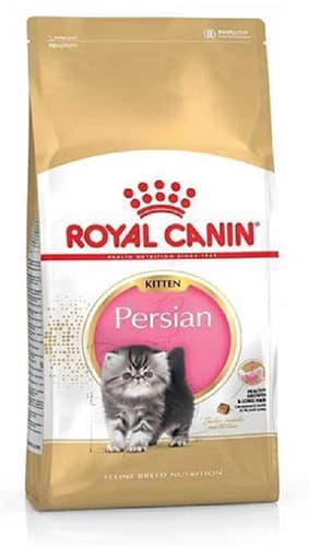 Giới thiệu thức ăn cho mèo Royal Canin cho mèo ba tư con