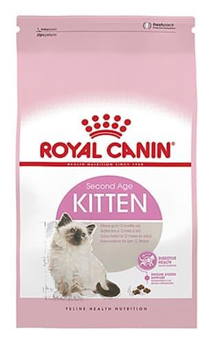 Review thức ăn cho mèo Royal Canin cho mèo con Kitten