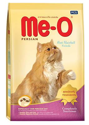 Thức ăn cho mèo Ba Tư Me-O