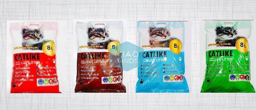 Cát cho mèo Catlike - 1
